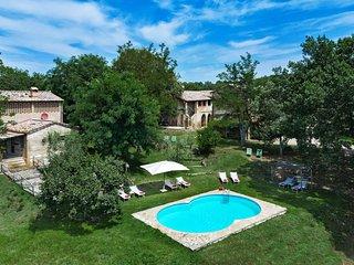 Villa Murlo