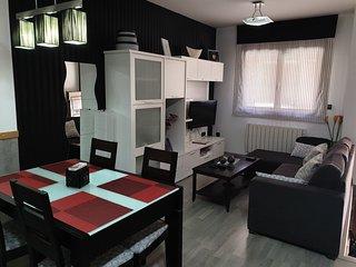 Apartamentos Turisticos 'El Jardin'  Casa Iris
