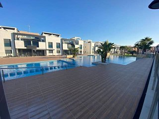 Ground Floor Apt nr Punta Prima Com Pool PP20