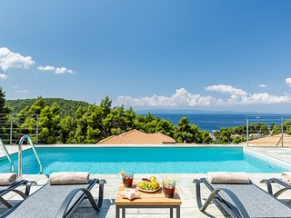 Elia Retreat, Skopelos gem