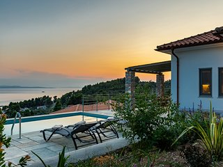 Drosia Retreat, Skopelos marvel on your feet
