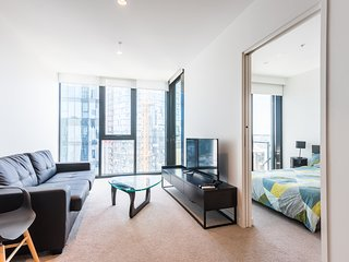 ★ The Platinum 2BR Apartment with Stunning Views ★