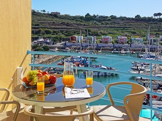 Marina Ocean Residence