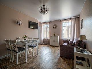 Letyourflat Apartments 'Indigo Loft 2'