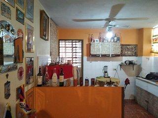 Caracas Center Room 1