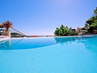 Sea View Villa Marbella