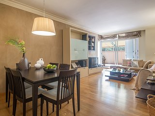TH25 Rental Apartment Tarragona City Center