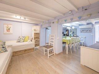 TH95 Beautiful apartment in the heart of Tarragona