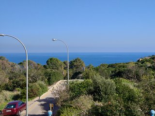 Torre Alexandra (1-5) Apartment with sea views close to beach in Calpe