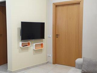 appartement 50 m2 toutes commodités 2/4 couchages
