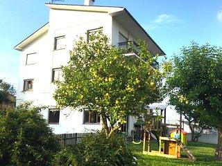 Apartamento Céntrico Vistas Ría Eo