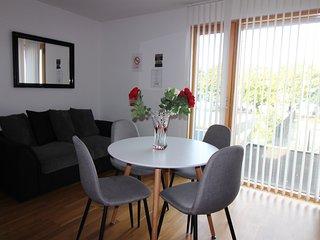 Capital Host Stylish St Pancras Apartment