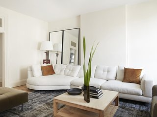 MCM HOUSE APARTMENT - Potts Point, NSW