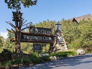 Wilderness Club™ at Big Cedar® - Studio