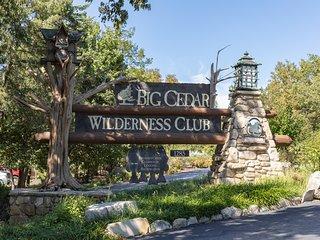 Wilderness Club at Big Cedar,  2 Bedroom Cabin