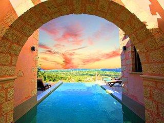 Villa Vardis with Private Pool
