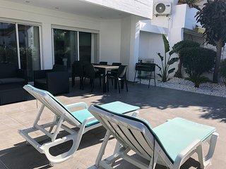 Amora Apartment L