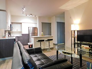 1 BR Furnished Suite in Jackson St Seattle