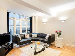 Amazing 2Bed in Old Street, 2stops to Kings Cross