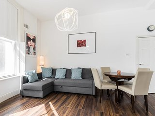 1 Bed flat right in the heart of Shoreditch!