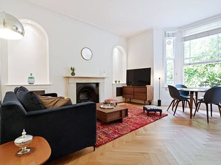 Splendid, Design 1 Bed apt in Hampstead