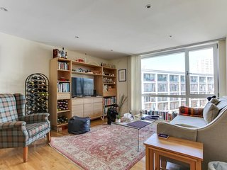 Gorgeous 1Bedroom flat in Oval, 10mins to tube