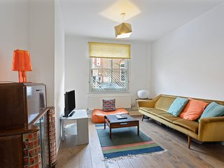 Charming Victorian 2Bed House in Historic Greenwich