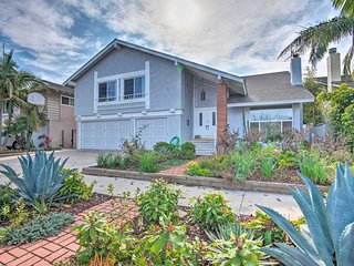 NEW! Spacious Home w/ Hot Tub ~5 Mi to Disneyland!