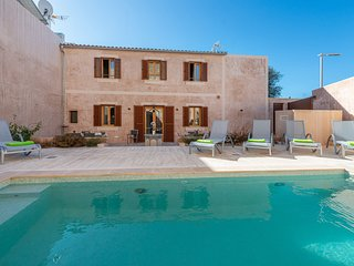 S'HERBORISTERIA - Villa for 8 people in Arta