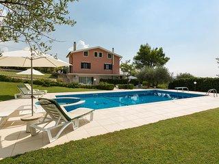 Villa Donnascala (ISR293)