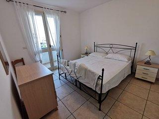 Appartamento in villetta Torre San Giovanni
