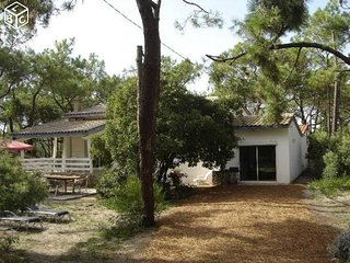 Cap Ferret Villa confortable en bordure Ocean