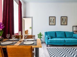 Letyourflat Apartments 'Mariinsky'