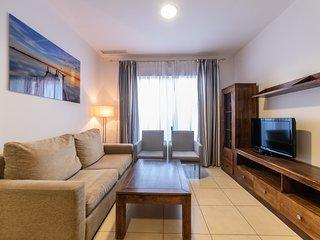 Primera planta 2 dormitorios Punta Umbria