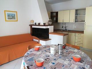 Casa vacanze laura Otranto centro, Salento 6 posti