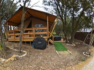 Résidence DRACONIS Lodge GEMMA