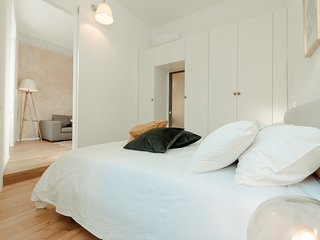 Cozy Apartment in Trastevere
