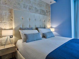 Valletta, Barrakka Suites