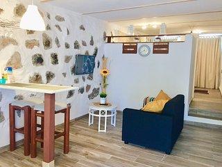 Casa Ecologico & Rural a 5 minutos de la playa y pueblo