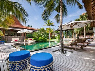 5 Star Villa in Bali, Minutes from the Beach, Bali Villa 2083
