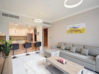 1BR Apartment | JVC