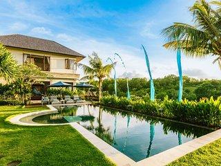 Villa Impian Manis Bali