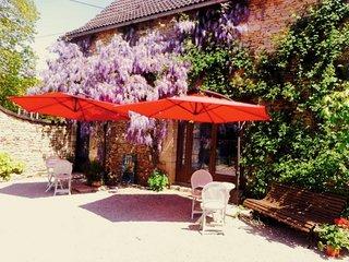 Dordogne Barn Conversion close to Lascaux/Sarlat