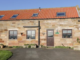 WHALEBONE COTTAGE, pet friendly, character holiday cottage, with a garden in