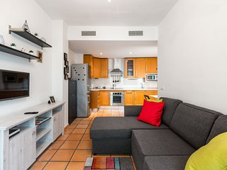 Pacheco. 2 bedrooms in Macarena