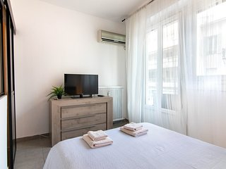 Ideally place 1 bedroom apartment next to Promenade des anglais