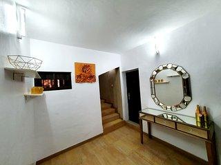 Ikeja Short-lets Lagos 3 Bedroom Apartment