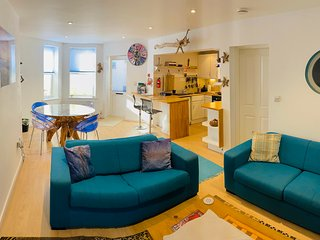 Shellseekers Self Catering Holiday Home, Ventnor Beach