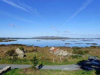Dungloe, Atlantic Coast, County Donegal - 16936