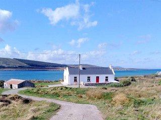 Dungloe, Atlantic Coast, County Donegal - 16937